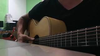 Mưa Tuyết - Guitar cover