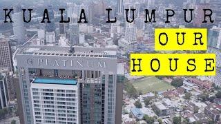 Gambar cover House Tour Airbnb Kuala Lumpur