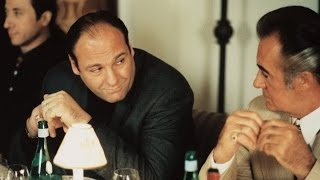 The Sopranos - Season 2, Episode 4 Commendatori