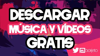 Repeat youtube video Descargar música y vídeos gratis en tu iPhone con iOS8 GRATIS 2015