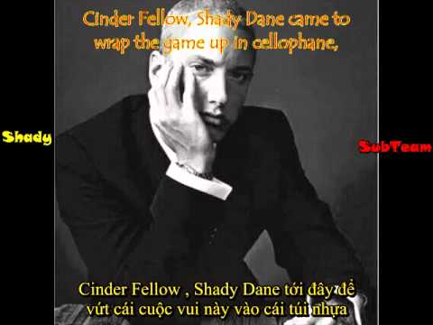 [Vietsub+Lyrics]: Cinderella Man-Eminem