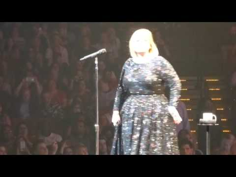 Adele - One and Only LIVE Austin Tx. 11/4/16