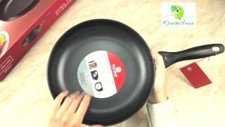 Обзор сковороды Rondell Weller 26см RDA-064