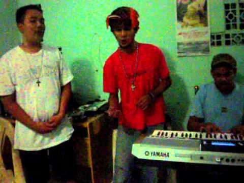 Lagu Batak Trio Babon Uju ni ngolukkon