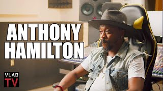 Anthony Hamilton on Doing 2Pac's 'Dear Mama' and 'Thugz Mansion' (Part 4)