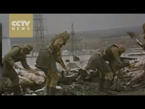 Chernobyl 30 years: survivors, first responders still struggling with health issues
