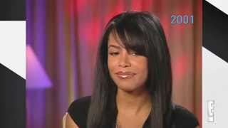 Aaliyah E! Interview, 2001