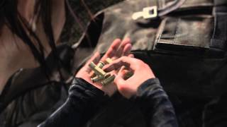 The Last of Us TGS 2012 PV 日本語吹き替え版