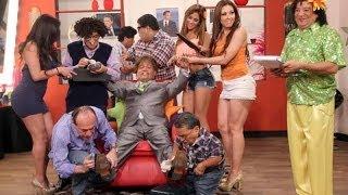 Vea el regreso del verdadero Luis Miguel de El Especial del Humor