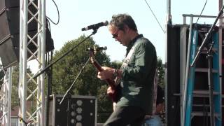 Fastball - Full Set - Live from the 2015 Pleasantville Music Festival