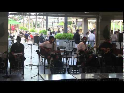 Kanilau at Embassy Suites Waikiki Beach Walk - Part 2