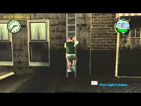 Lost Jacket - Errand #18 - Bully