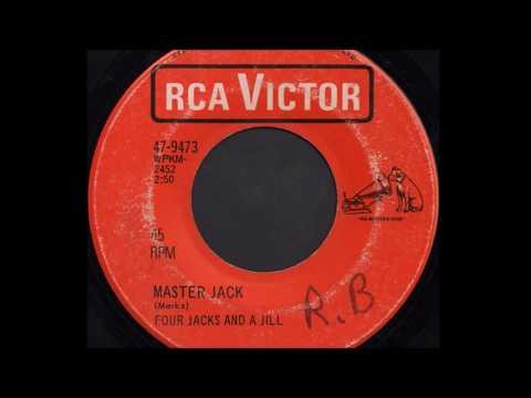 Four Jacks & a Jill - Master Jack 1968 ((Stereo)) 1