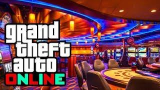 GTA Online: Large DLC Confirmed For December! Casino, Mansions & More!? (GTA 5 Online DLC)