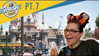 Ever wondered what's inside Sleeping Beauty Castle?   09/29/18 pt 7