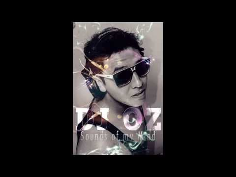 Dj Oz - Sound of My Mind Dj-Set 2013(Circuit)