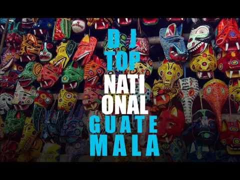 TOP 30 DJS 2015  GUATEMALA