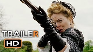 THE FAVOURITE Official Trailer (2018) Emma Stone, Rachel Weisz Biography Movie HD