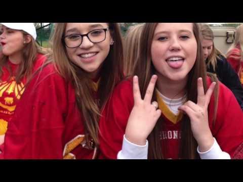 Lisbon High School Homecoming 2016 trailer