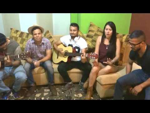Se Acabo -  Grupo Nous (Cover SanLuis ft Chino y Nacho)