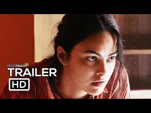 COYOTE LAKE Official Trailer (2019) Camila Mendes, Thriller Movie HD