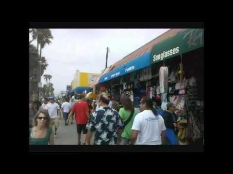 A Day In A Life ~ Southern California Beaches ~ Jeni Lynn Allen