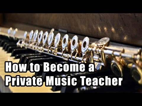 Should You Start Teaching Music?
