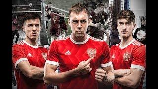 А вот теперь поздравляем наших! Сборная России выходит в плей-офф вместе с Уругваем
