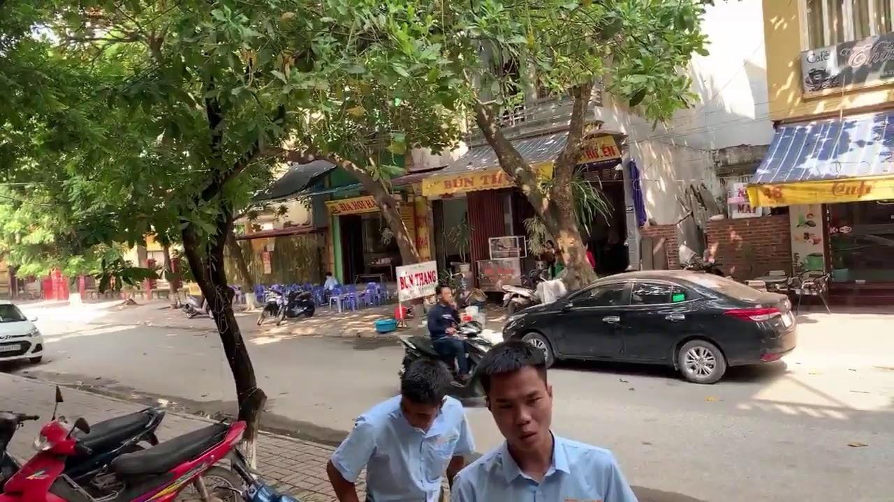 Chia sẻ quá trình bàn giao hồ sơ bản vẽ nhà phố ba tầng tại Thành phố hưng Yên