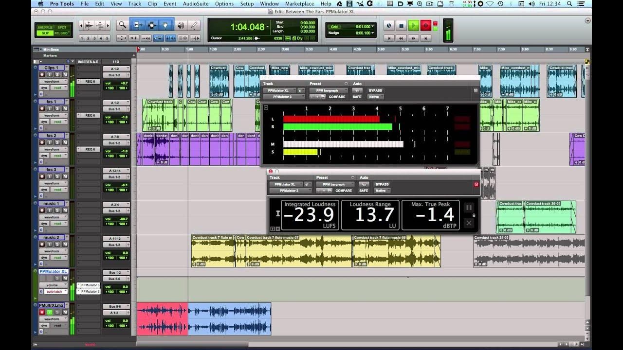 Dsp Quattro 4 Audio Editor