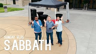 Sabbath // Sunday Vlog #35