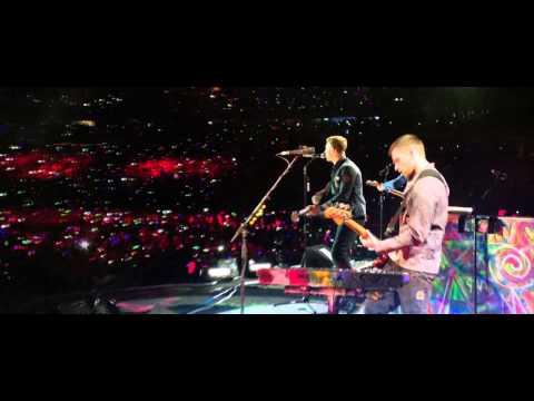 Hurts Like Heaven - Coldplay - Live 2012