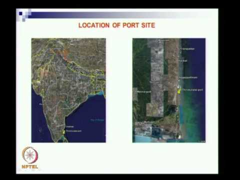 Mod-08 Lec-40 Proposed Mega Terminal Chennai