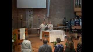 Daily Chapel, May 6th, 2015