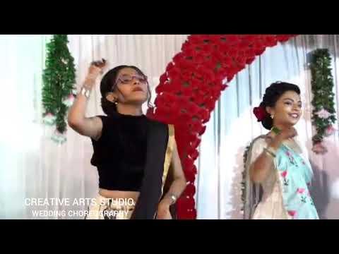 CREATIVE ARTS STUDIO | WEDDING CHOREOGRAPHY
