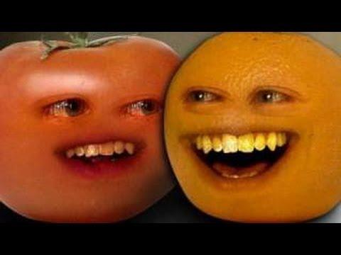 La naranja molesta \' gets autotuned \' ( ESPAÑOL )
