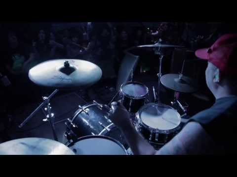 Zebrahead - Blackout (Official Music Video)