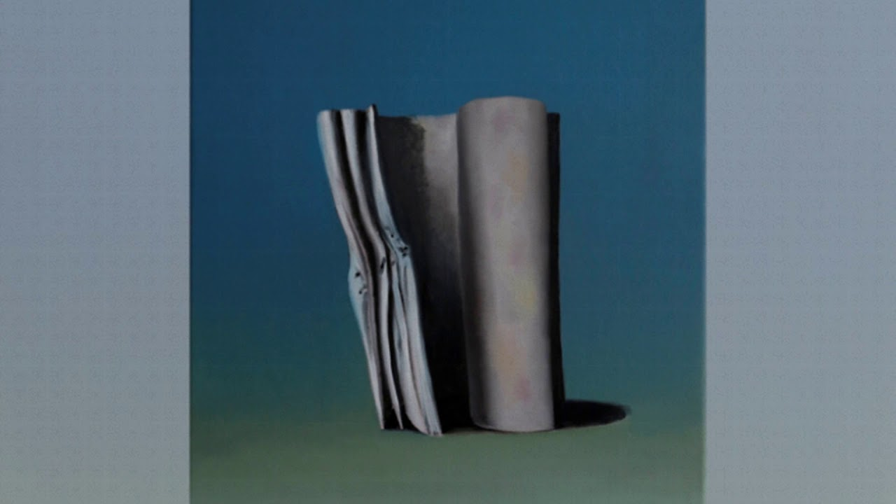 Download The Caretaker - It's just a burning memory (2016)