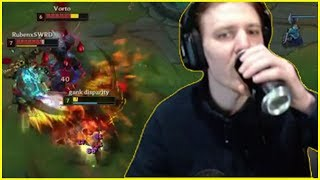 That's Why Hashinshin is Super Top - Best of LoL Streams #277