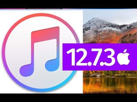 How To Update To ITunes 12.7.3 - Macbook, IMac, Mac, Macbook Pro, Mac Mini