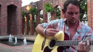 Dave Barnes - God Gave Me You (Drew Harrison Cover)