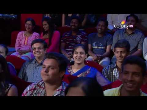 Comedy Nights With Kapil - Karan, Varun & Alia - Full episode - 12th July 2014 (HD)