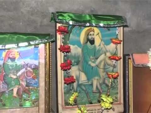 Mela Baba Lakh Data Peer Ji Manawali 2012 Part 1 Youtube
