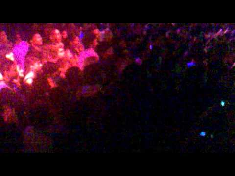 ismail yk live inparkclub