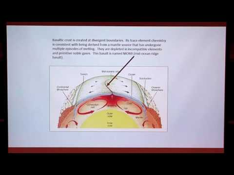 Geodynamics 1: Large-Scale Mantle Convection and Numerical Modeling [Cont.]