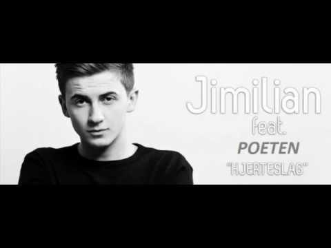 Jimilian - Hjerteslag ft. Poeten