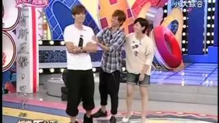 孔雲青和林小霓終於在娛百相遇啦!!!興奮!!!! 這次小豬和小鬼的表白都很...