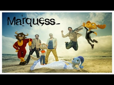 Marquess feat. Rustis - Bienvenido (Offizielles Video)