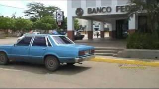 Dabajuro: Población al occidente del Estado Falcón.