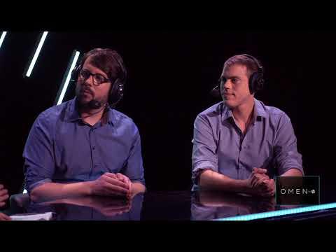 NationWars 5 - Australia vs United Kingdom - RO32 EN